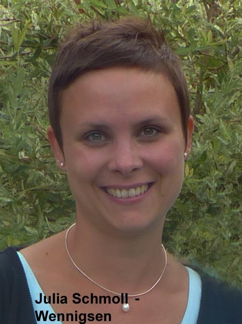 Julia Schmoll - Gesellschafterin - Wennigsen