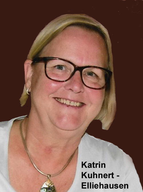 Katrin Kuhnert - Gesellschaterin Göttingen