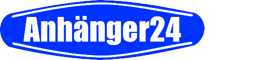 A24) Anhänger24 Onlineshop-Logo